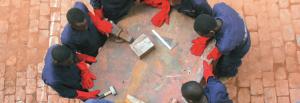 Unser Fokus in der Berufsbildung in der Entwicklungszusammenarbeit