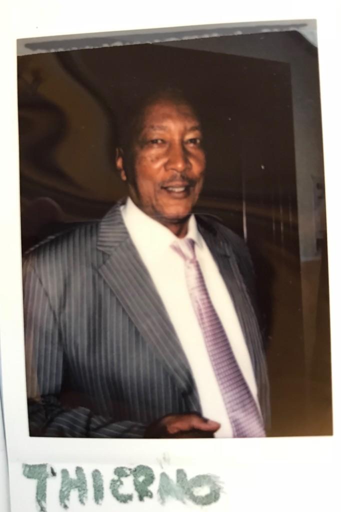Thierno Ibrahima Diallo