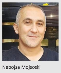 Nebojsa Mojsoski