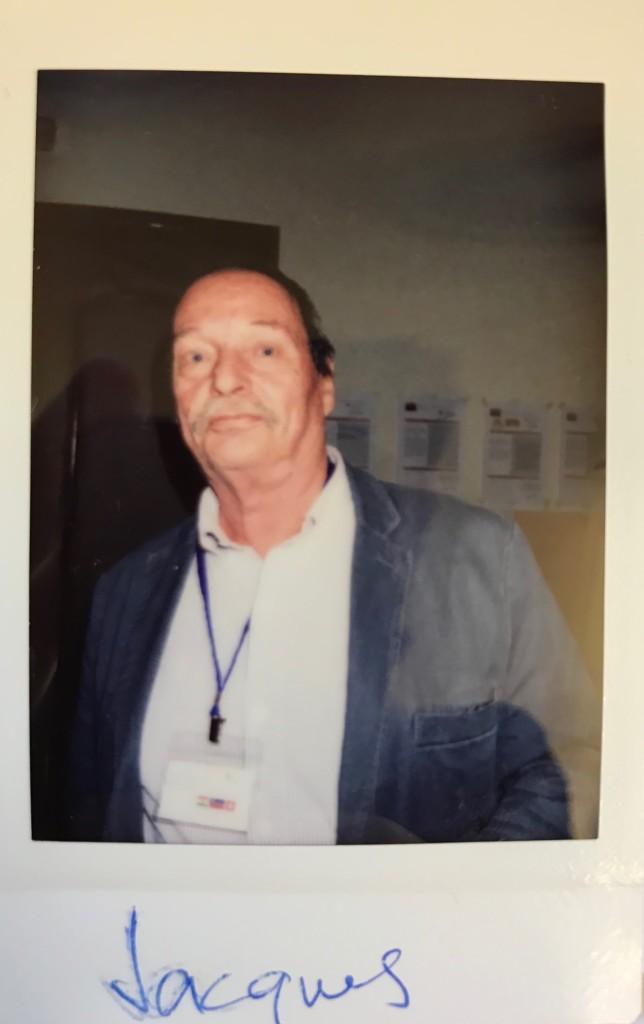 Jacques Mivelaz