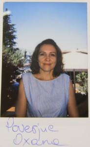 Oxana Poverjuc